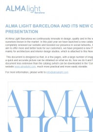 Alma Light Barcelona